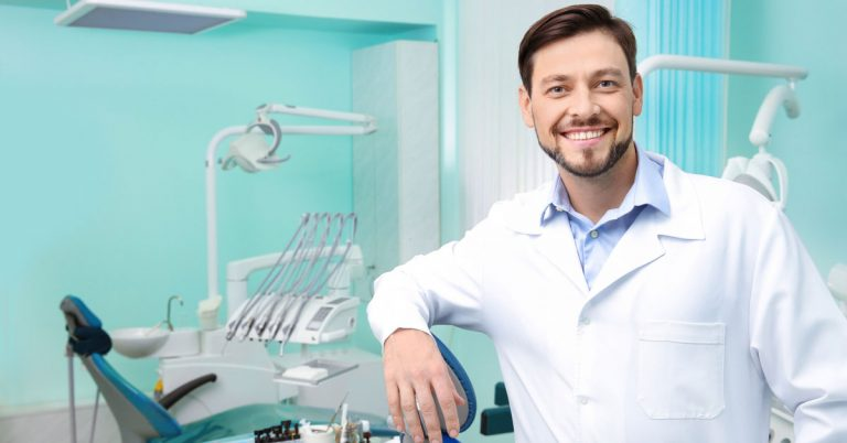 Complete Range of Dental Services From Local Best Dentist in Dubai