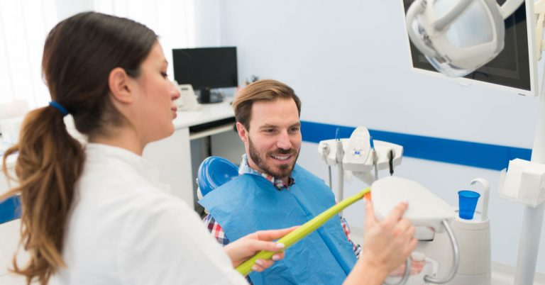 Aftercare Tips for Dental Implant in Dubai