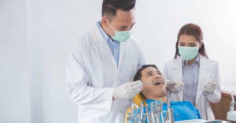 Dental Cavities In Crowed Teeth