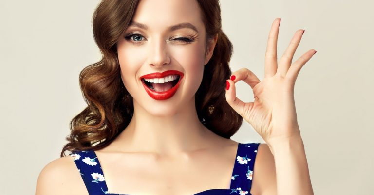 Reinventing Smile with Smile Makeover