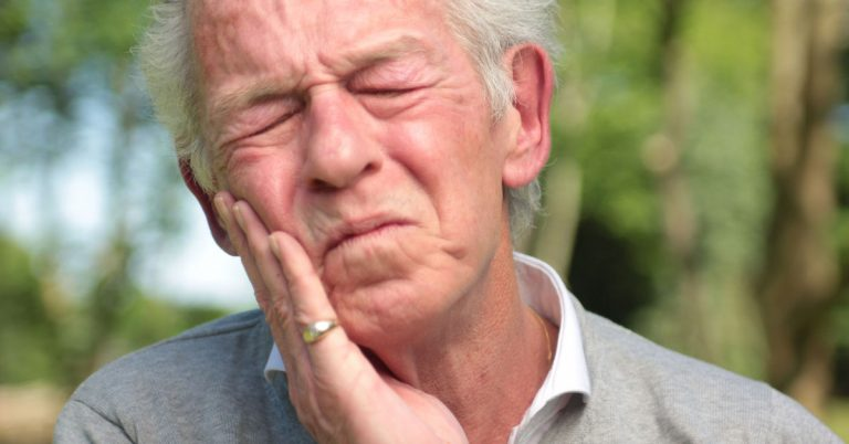 Oral health Issue In Old Age | Dental Clinic In Dubai