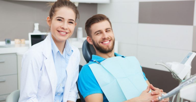 Need of Expert Dentists to Stay Happy With Your Smile | Best Dental Clinic In Dubai