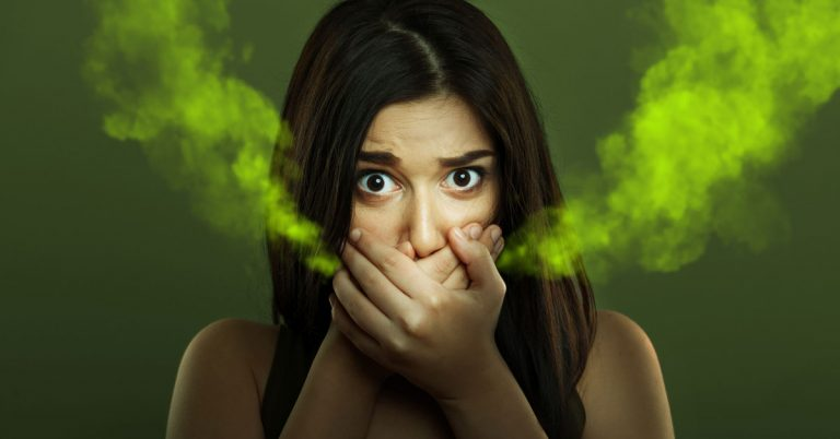 Tips to avoid bad breath   Dental Hygiene