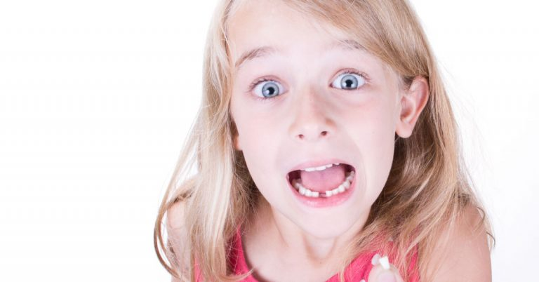 What to Do if a Child is Missing a Permanent Tooth