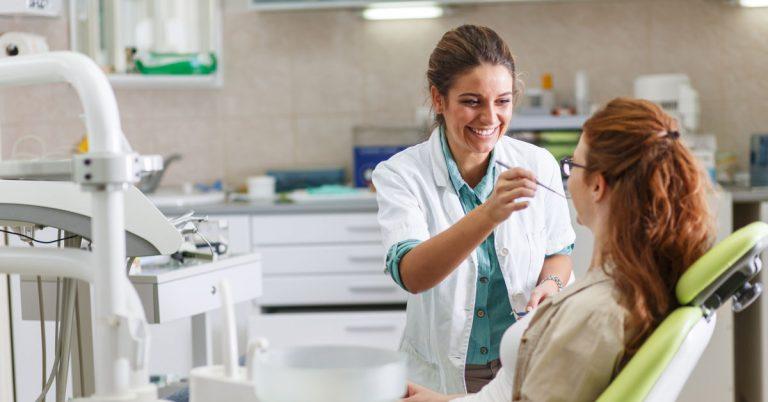 Visit You Dentist Regularly | Best Dental Clinic In Dubai