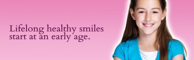 Get to know your child's teeth