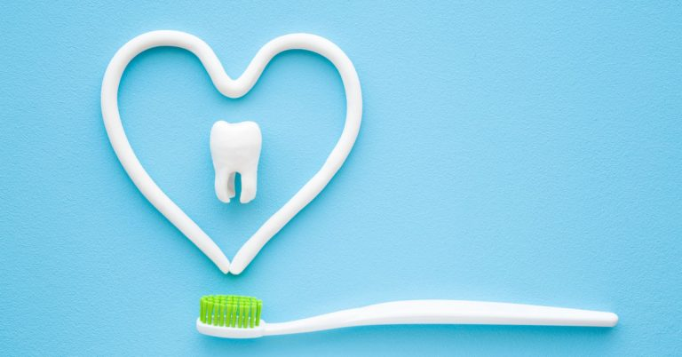 Tooth Paste Massage Method | Tooth Cavity Protection