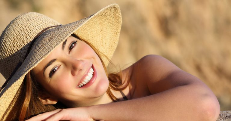 A Modern way to improve your smile | Cosmetic Dentistry In Dubai