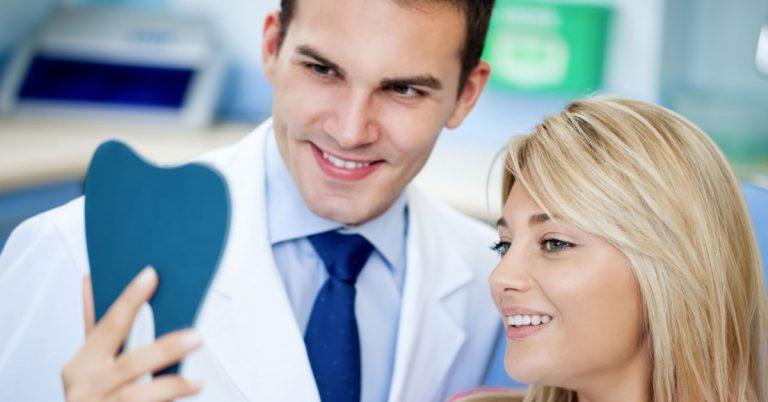 Is Dental Implant Procedure Painful | Dental Implants In Dubai
