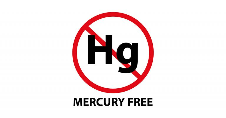 Mercury-free dentistry –Protection to the three