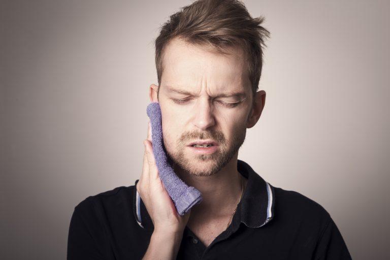 Wisdom tooth treatment   Dental care