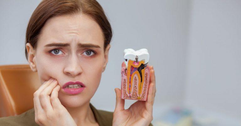 Ways To Keep Free From Cavities | Dentist In Dubai