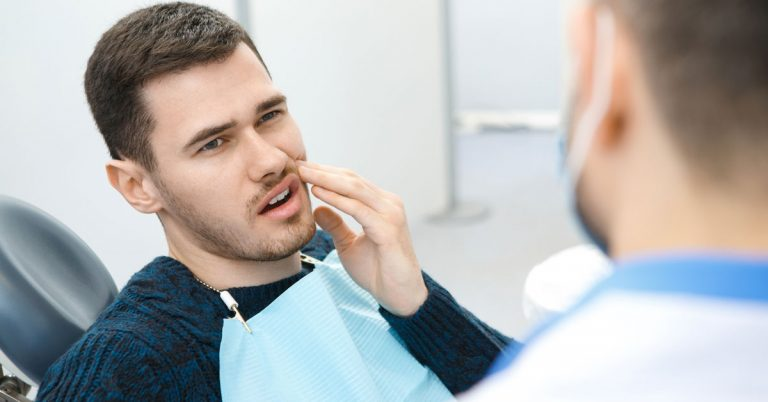 Reasons For Toothache Other Than Tooth Cavities
