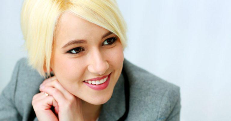 An Impressive Smile | Smile Makeover In Duabi