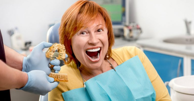Benefits Of Single Day Dental Implants In Dubai
