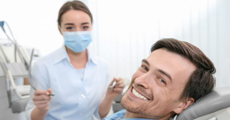 Planning to do a Smile Makeover – Some valuable tips | Smile Makeover In Duabi