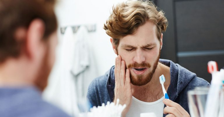 Tooth ache – not necessarily it should be always cavities