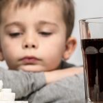 How carbonated drinks and juice affects children's teeth?