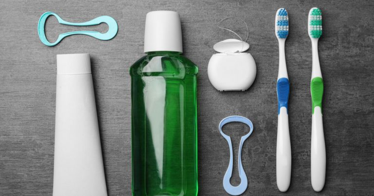 Travelling & worried about your oral health Here are some travelling tips Go for