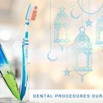 Ramadhan Fasting & Oral Healthcare