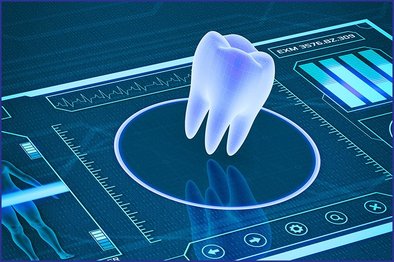 How digital technology is revolutionizing dentistry front