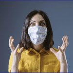 Mask Mouth – New Oral Problems amid Covid-19 concerns in Dubai