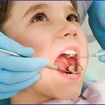 kids dentist in dubai